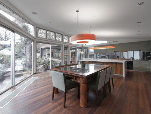 YOUR ABODE Ecofriendly sustainable building design and eco